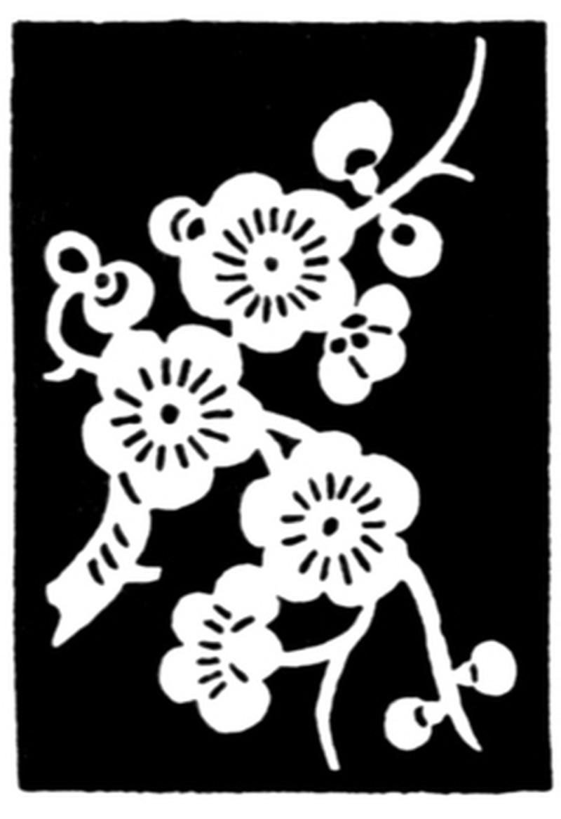 现代图案花纹0265