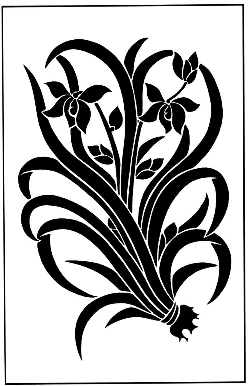 现代图案花纹0216