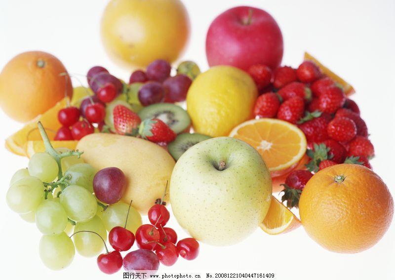 水果糕点0195图片