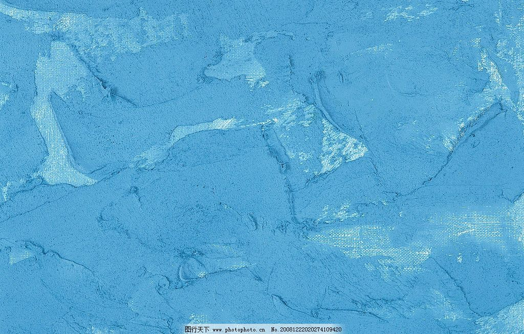 底纹 蓝色 淡蓝色底纹 蓝色背景 绘画 水彩 油画 背景 纸 底纹边框