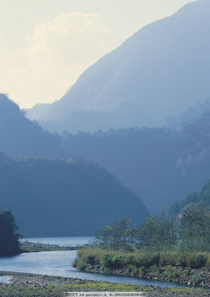 山河湖海0045 自然风景