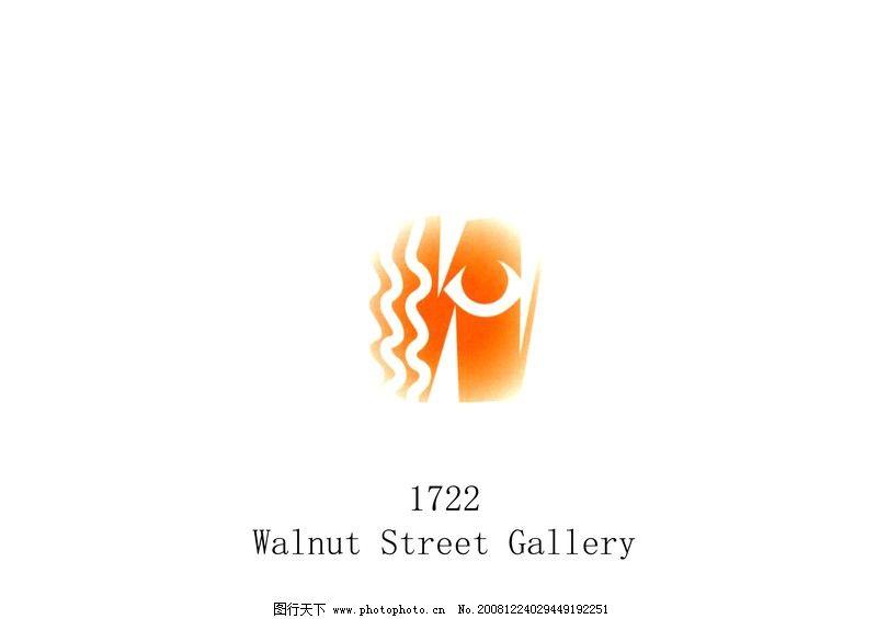 美术馆0018_logo设计_广告设计_图行天下图库
