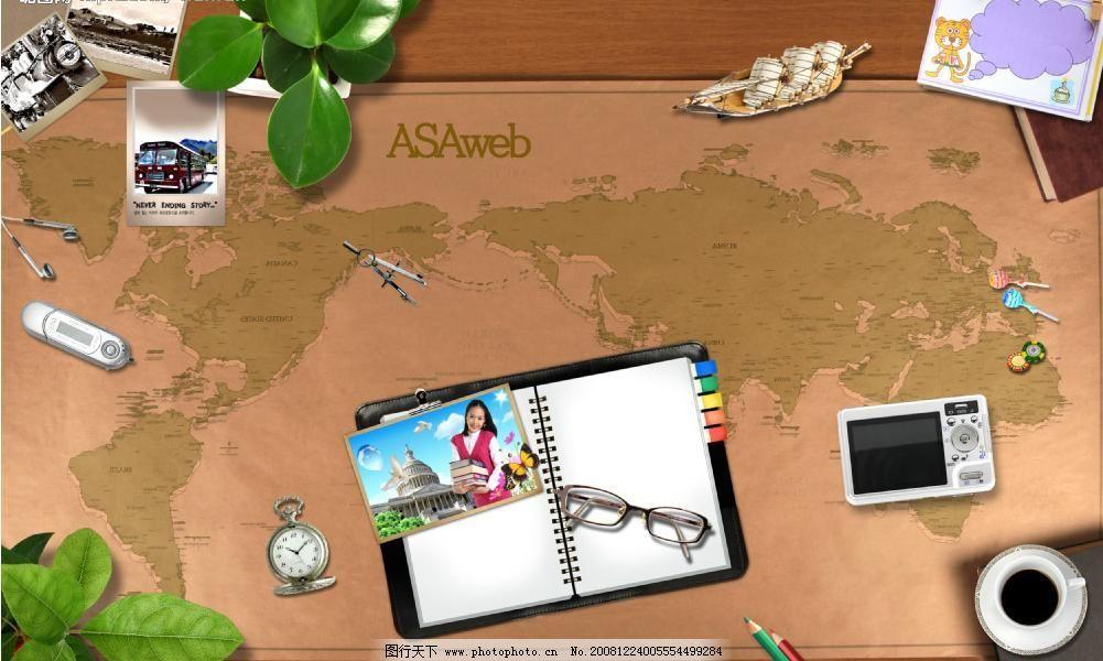 盆栽 日记 世界板块 手表 糖果 旅行海报素材下载 旅行海报模板下载