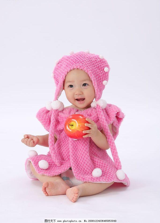 爱你宝贝 爱你宝贝可爱的小宝宝 可爱的小女孩 婴儿 儿童摄影 人物