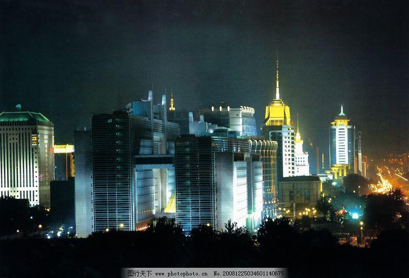 北京/北京夜景0199