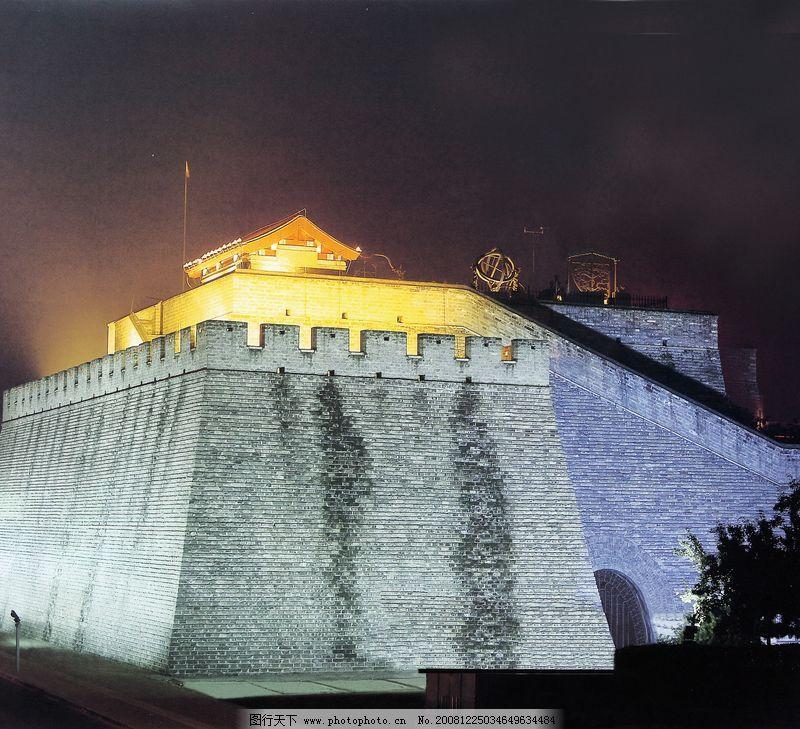 观象台/北京夜景0084