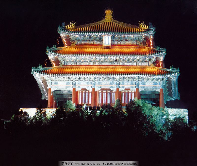 北京/北京夜景0134