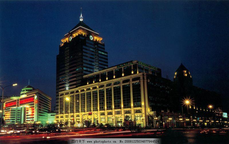 北京/北京夜景0121