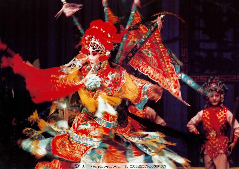 北京 京剧/北京夜景0216