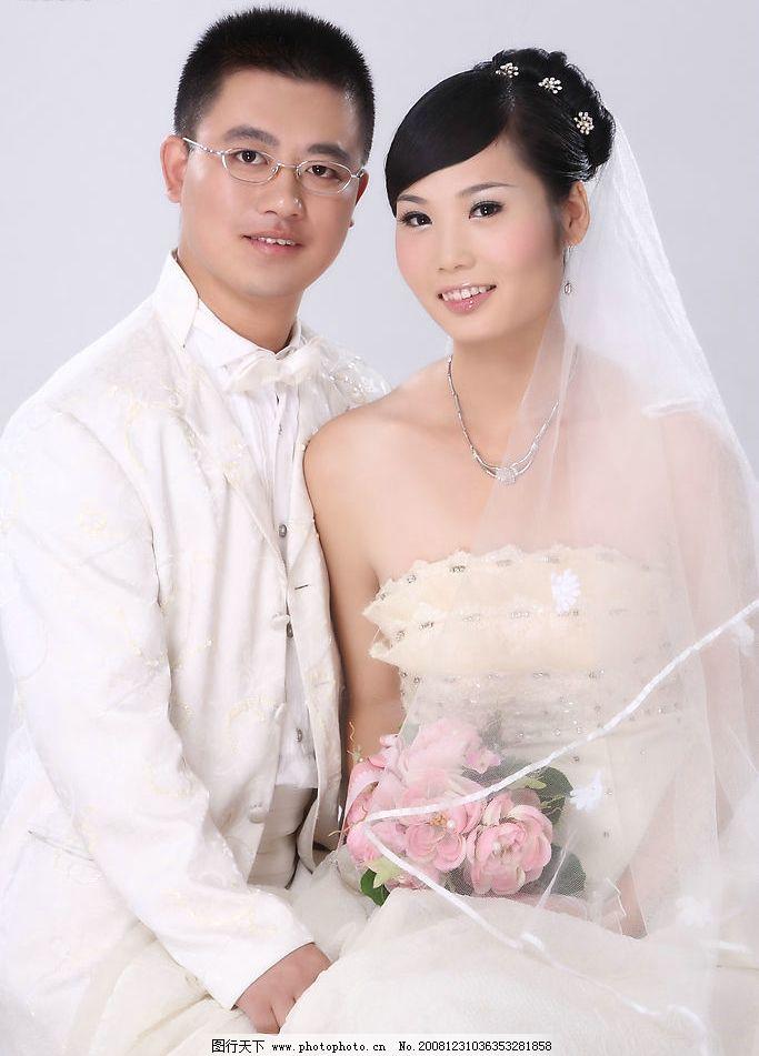 结婚照1920x1200素材